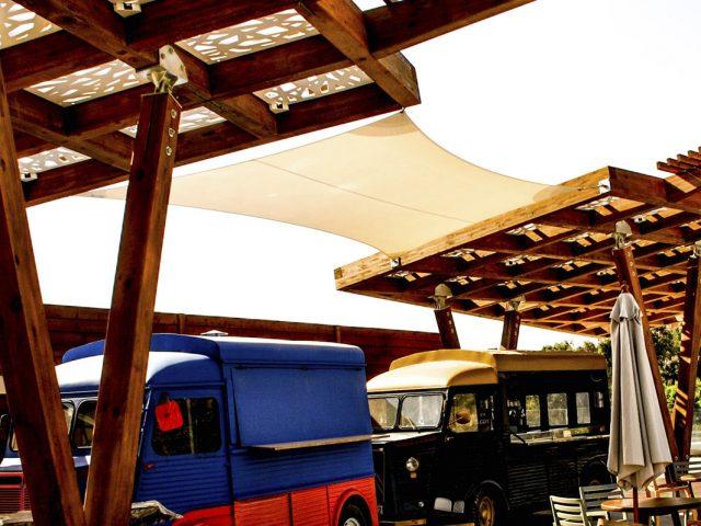 Empresa de instalación de toldos en Estepona