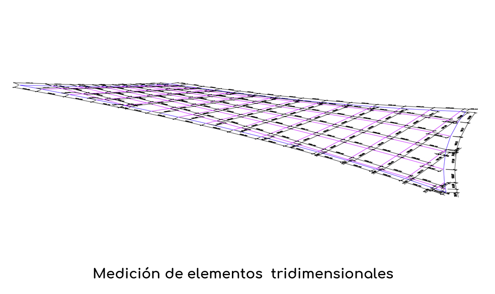 tensoestructura cableada 1