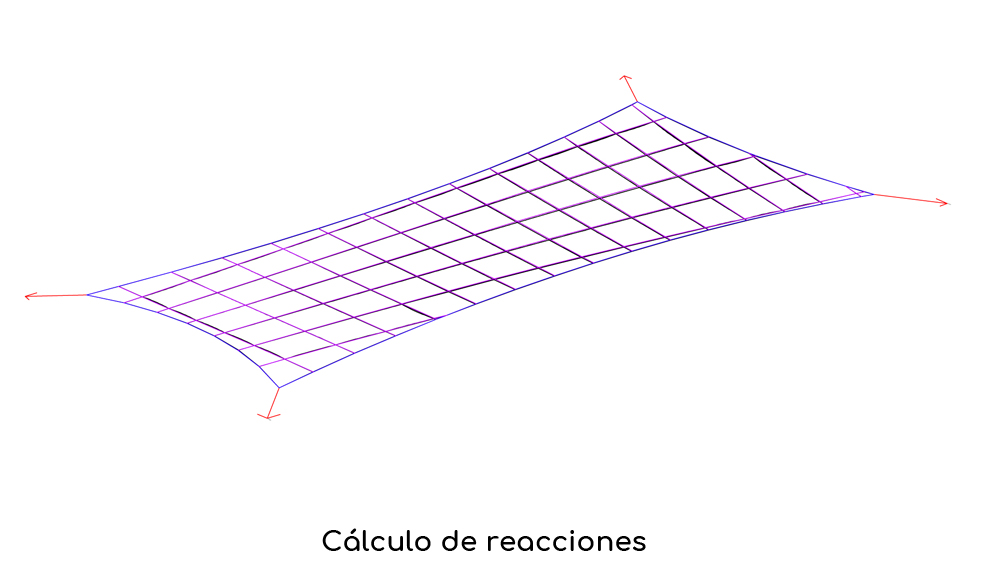 tensoestructura cableada 2